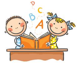 Těšíme se do školy - kroužek pro předškolní děti