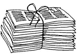 Sběr starého papíru